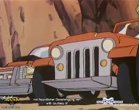 M.A.S.K. cartoon - Screenshot - The Book Of Power 395