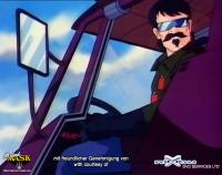 M.A.S.K. cartoon - Screenshot - Vanishing Point 218