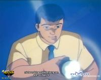 M.A.S.K. cartoon - Screenshot - Vanishing Point 146