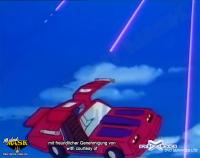 M.A.S.K. cartoon - Screenshot - Vanishing Point 492