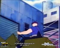 M.A.S.K. cartoon - Screenshot - Vanishing Point 226
