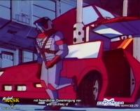 M.A.S.K. cartoon - Screenshot - Vanishing Point 623