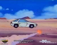M.A.S.K. cartoon - Screenshot - Vanishing Point 515