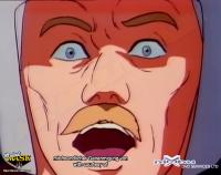 M.A.S.K. cartoon - Screenshot - Vanishing Point 032