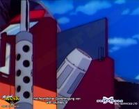 M.A.S.K. cartoon - Screenshot - Vanishing Point 564