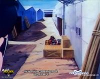 M.A.S.K. cartoon - Screenshot - Vanishing Point 243