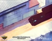 M.A.S.K. cartoon - Screenshot - Vanishing Point 211