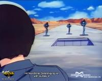 M.A.S.K. cartoon - Screenshot - Vanishing Point 418