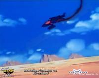 M.A.S.K. cartoon - Screenshot - Vanishing Point 599