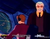M.A.S.K. cartoon - Screenshot - Vanishing Point 035