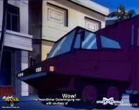 M.A.S.K. cartoon - Screenshot - Vanishing Point 183