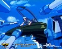M.A.S.K. cartoon - Screenshot - Vanishing Point 417