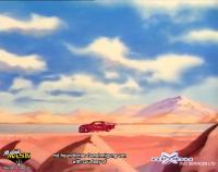 M.A.S.K. cartoon - Screenshot - Vanishing Point 065