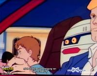 M.A.S.K. cartoon - Screenshot - Vanishing Point 082