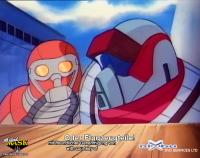 M.A.S.K. cartoon - Screenshot - Vanishing Point 230
