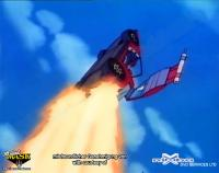 M.A.S.K. cartoon - Screenshot - Vanishing Point 587