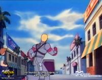 M.A.S.K. cartoon - Screenshot - Vanishing Point 189