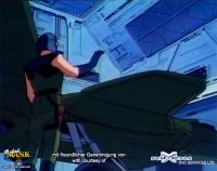 M.A.S.K. cartoon - Screenshot - Vanishing Point 426