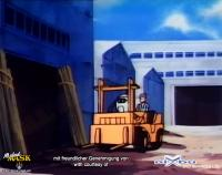 M.A.S.K. cartoon - Screenshot - Vanishing Point 222