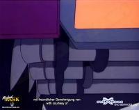 M.A.S.K. cartoon - Screenshot - Vanishing Point 208