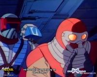 M.A.S.K. cartoon - Screenshot - Vanishing Point 654