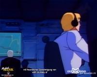 M.A.S.K. cartoon - Screenshot - Vanishing Point 392