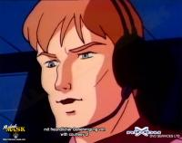 M.A.S.K. cartoon - Screenshot - Vanishing Point 038