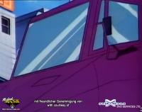 M.A.S.K. cartoon - Screenshot - Vanishing Point 185