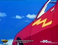 M.A.S.K. cartoon - Screenshot - Vanishing Point 329