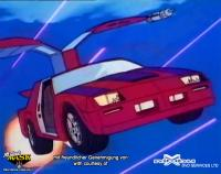 M.A.S.K. cartoon - Screenshot - Vanishing Point 489