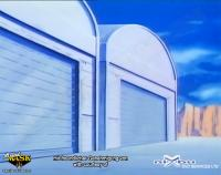 M.A.S.K. cartoon - Screenshot - Vanishing Point 467