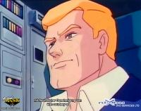 M.A.S.K. cartoon - Screenshot - Vanishing Point 063