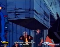 M.A.S.K. cartoon - Screenshot - Vanishing Point 431