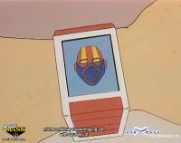 M.A.S.K. cartoon - Screenshot - The Book Of Power 150