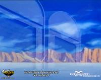 M.A.S.K. cartoon - Screenshot - Vanishing Point 377