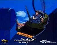 M.A.S.K. cartoon - Screenshot - Vanishing Point 422