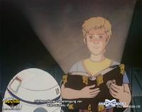 M.A.S.K. cartoon - Screenshot - The Book Of Power 265