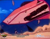 M.A.S.K. cartoon - Screenshot - Vanishing Point 601