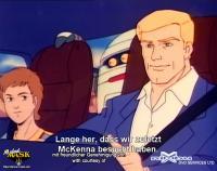 M.A.S.K. cartoon - Screenshot - Vanishing Point 066