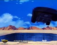 M.A.S.K. cartoon - Screenshot - Vanishing Point 505
