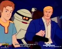 M.A.S.K. cartoon - Screenshot - Vanishing Point 134