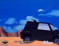 M.A.S.K. cartoon - Screenshot - Vanishing Point 507