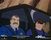 M.A.S.K. cartoon - Screenshot - The Book Of Power 091