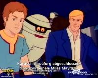 M.A.S.K. cartoon - Screenshot - Vanishing Point 140