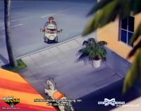 M.A.S.K. cartoon - Screenshot - Vanishing Point 097
