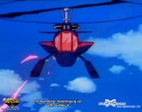 M.A.S.K. cartoon - Screenshot - Vanishing Point 491