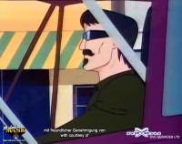 M.A.S.K. cartoon - Screenshot - Vanishing Point 187