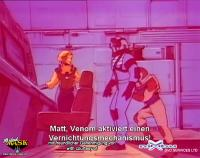 M.A.S.K. cartoon - Screenshot - Vanishing Point 627