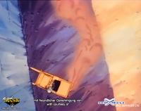 M.A.S.K. cartoon - Screenshot - Vanishing Point 240