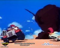 M.A.S.K. cartoon - Screenshot - Vanishing Point 510